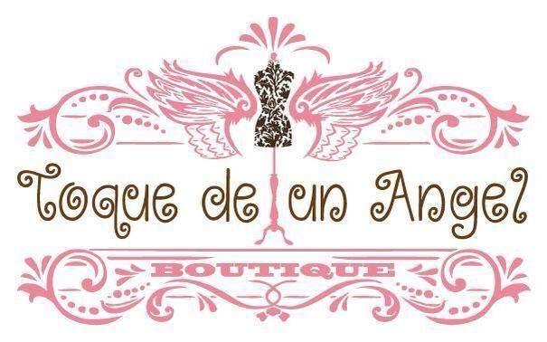 Un toque de angelito toque de un angel ropa para bebes - Nombres originales empresas ...