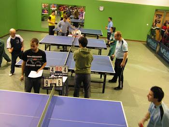 Campeonato Gallego Tenis de mesa