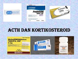 daftar obat kortikosteroid