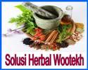 Solusi Herbal Wootekh