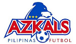 I SUPPORT THE PHILIPPINE AZKALS FOOTBALL TEAM