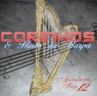 Adora��o Em S�rie - Vol. 12 - Corinhos e Hinos da Harpa