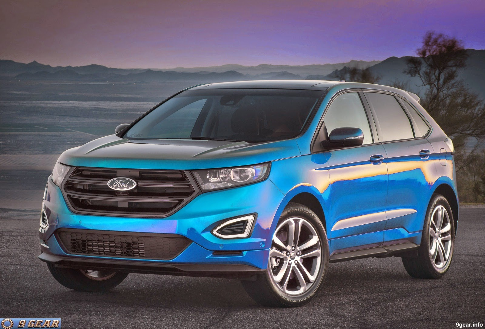 2015 ford edge suv 2 0 ecoboost 245 horsepower car reviews new car pictures for 2018 2019. Black Bedroom Furniture Sets. Home Design Ideas