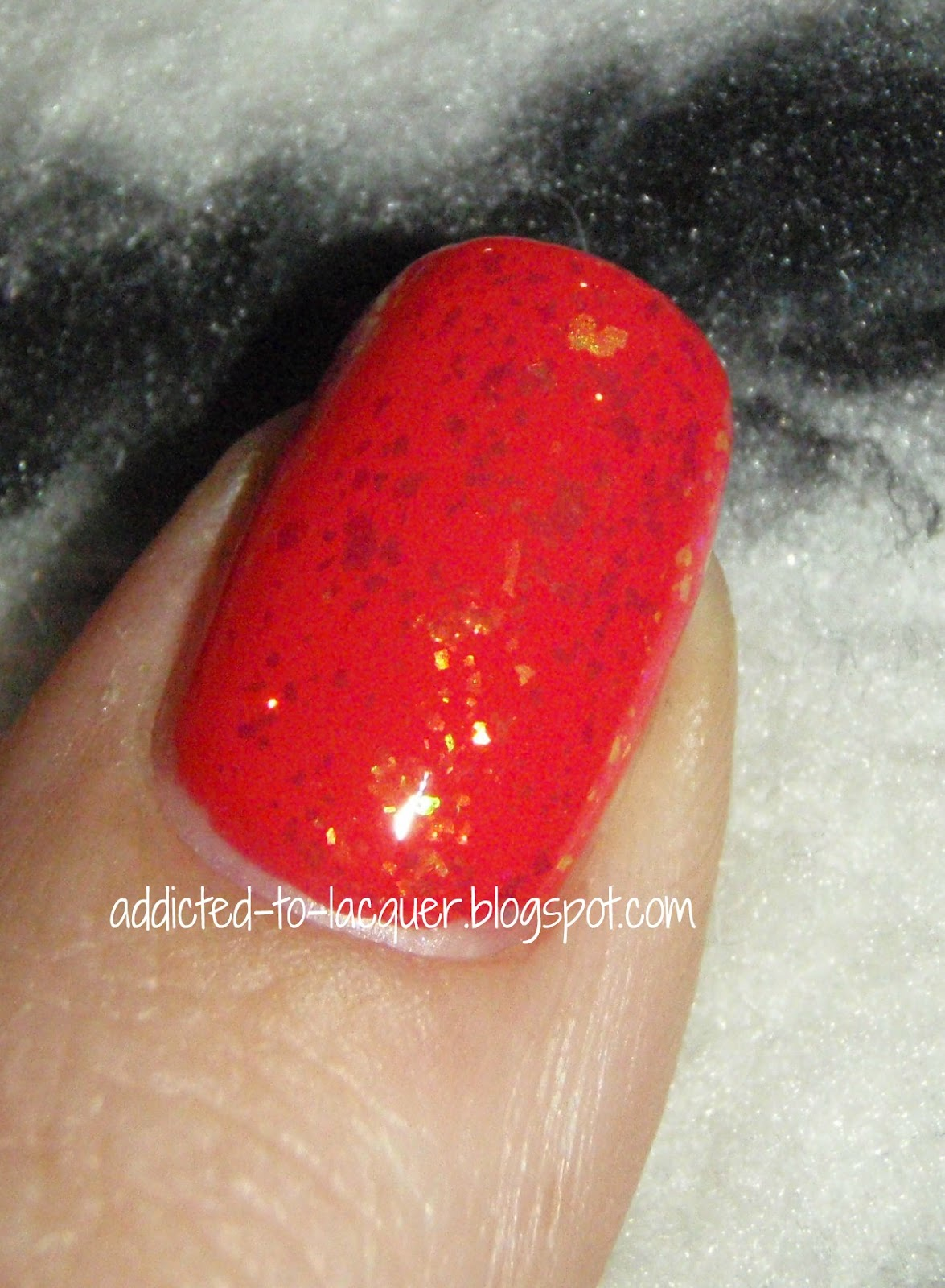 Addicted to Lacquer: March 2012