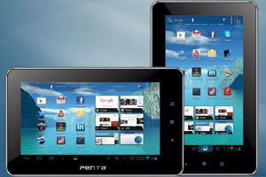 BSNL Penta T-Pad WS703C tablet launched @ Rs 6,999