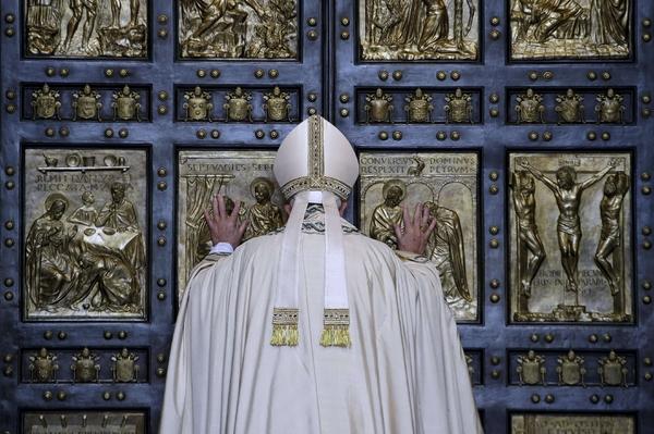 Jubileu: O que é a Porta Santa
