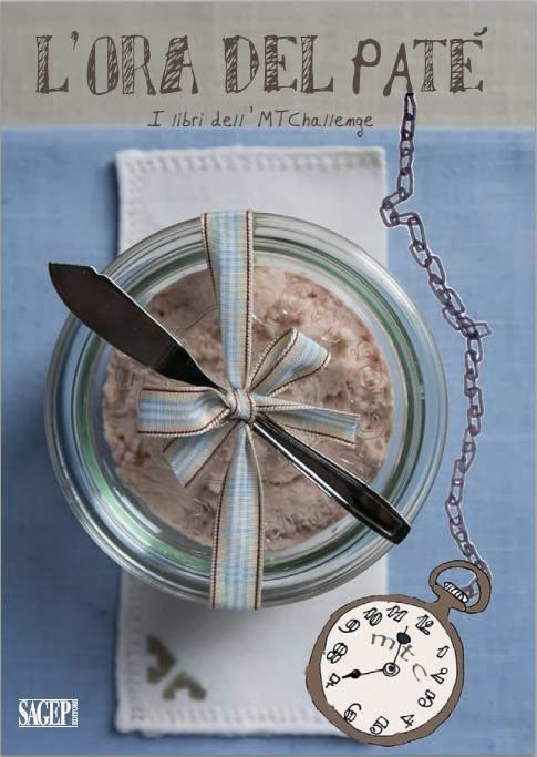il primo libro dell mtchallenge