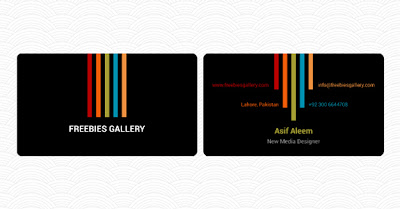 plantillas de tarjetas de visita gratis