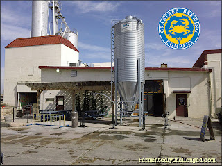 Crabtree Brewing Company circa 2008