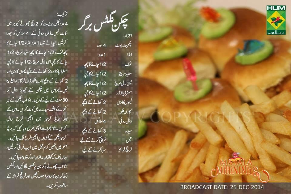 Chicken nuggets recipe using chicken mince