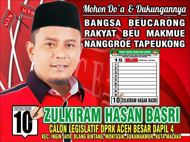 Zulkiram Hasan Basri
