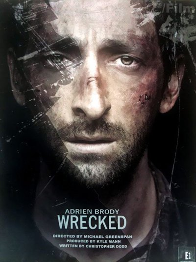 Wrecked DVD FULL