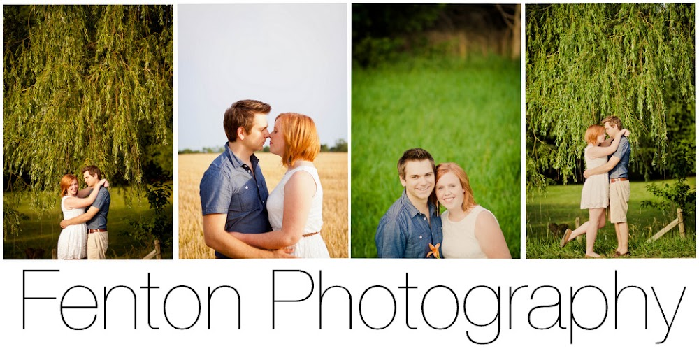 Fenton Photography - PEI Lifestyle Photography