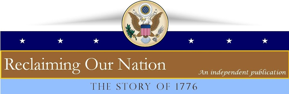 The Story of 1776