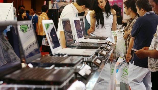 Tips membeli laptop baru atau bekas atau second