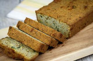 coconut-flour-zucchini-bread