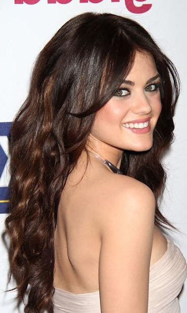 cool hairstyles long wavy