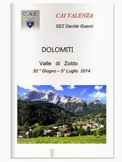 VALLE DI ZOLDO