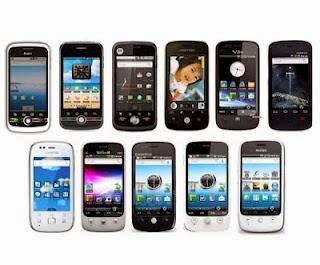 Tips Ketika Akan Membeli Ponsel Android Baru