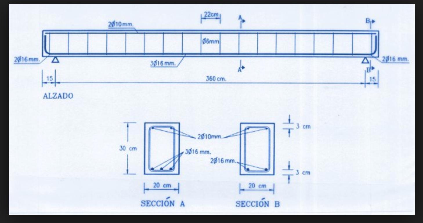 tecnoconcreto trabes concreto armado 7 mayo 2014. Black Bedroom Furniture Sets. Home Design Ideas