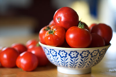 Tasty and calorie-free: tomato jam recipe