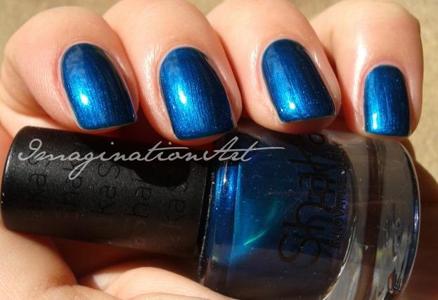 shaka universe ref 860 swatch swatches nail polish lacquer smalto unghie recensione