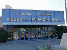 Mis fotos del Museo de Aviacion Naval