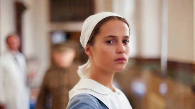 Testament of Youth**