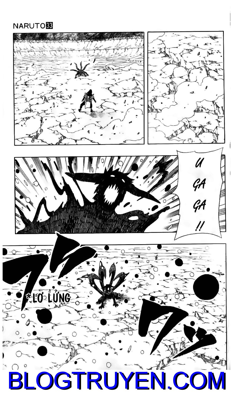 Naruto chap 294 Trang 15 - Mangak.info