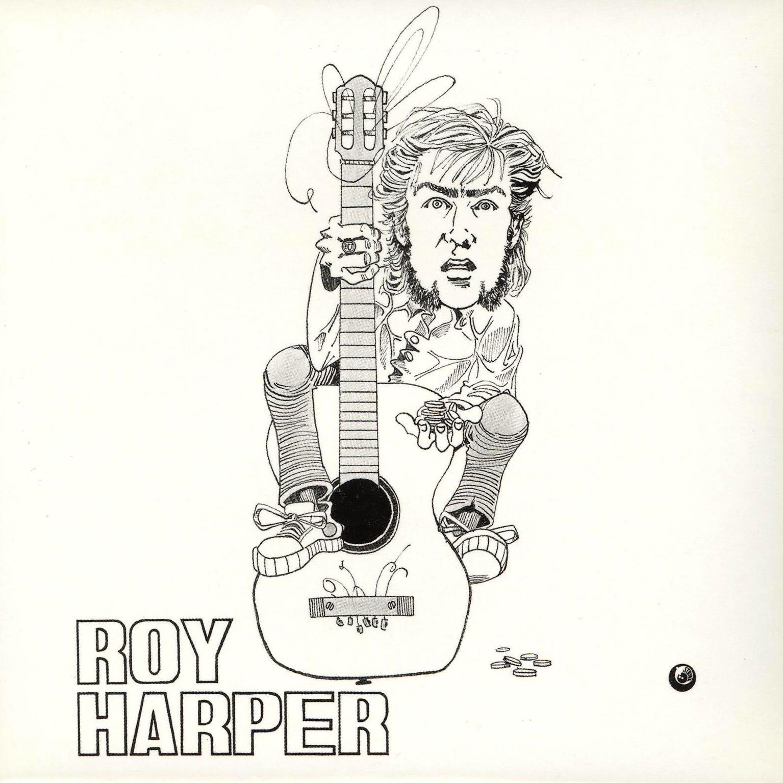 musicology  roy harper