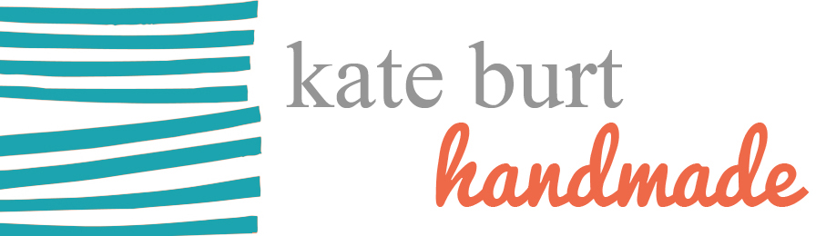 Kate Burt Handmade