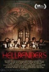 Hellbenders (2012) Online