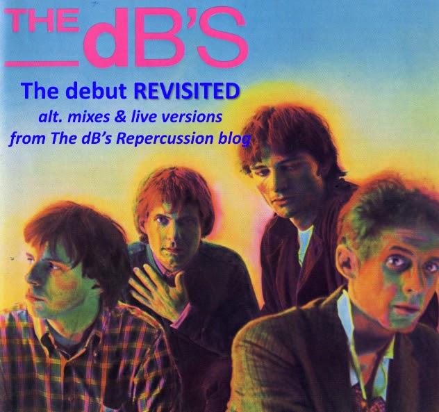 dBs Stands For Decibels