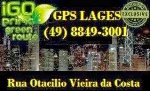 GPS Lages