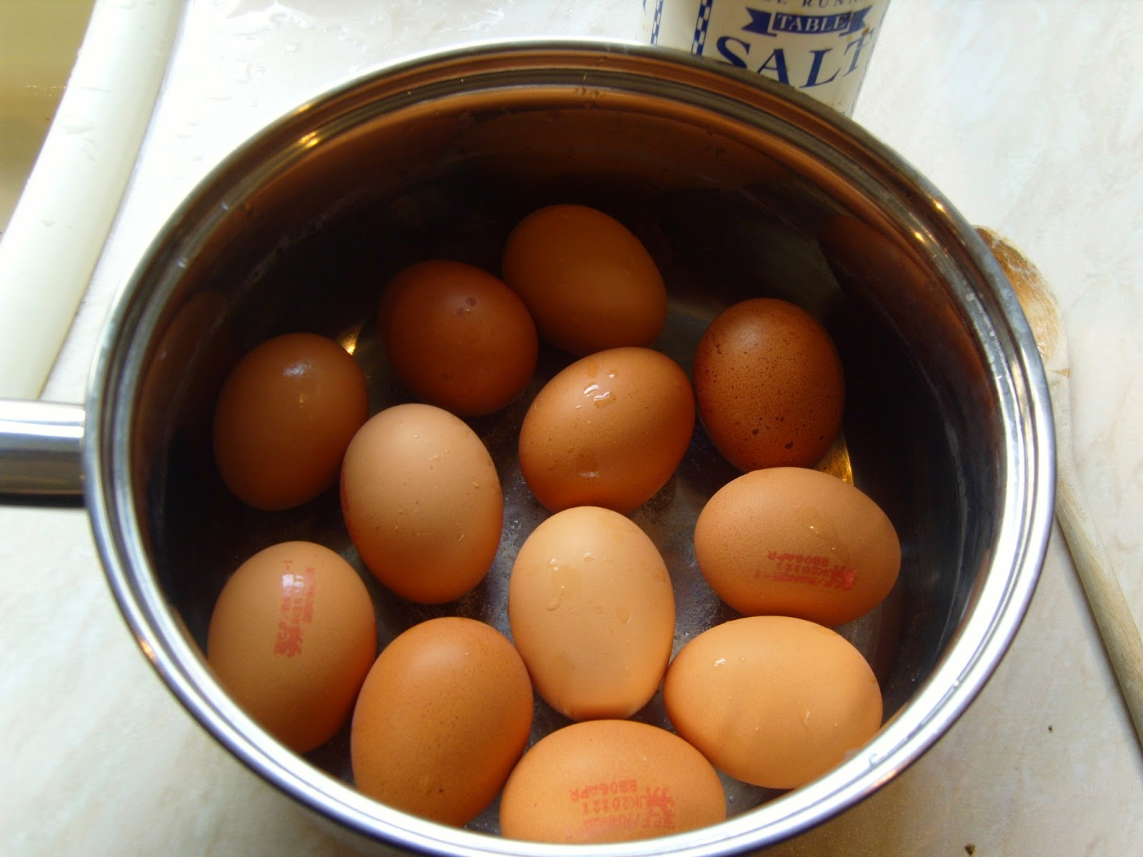Manfaat telur rebus bagi kesehatan tubuh