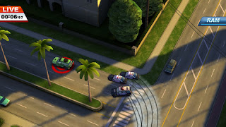 Smash Cops v1.08.00 for iPhone/iPad