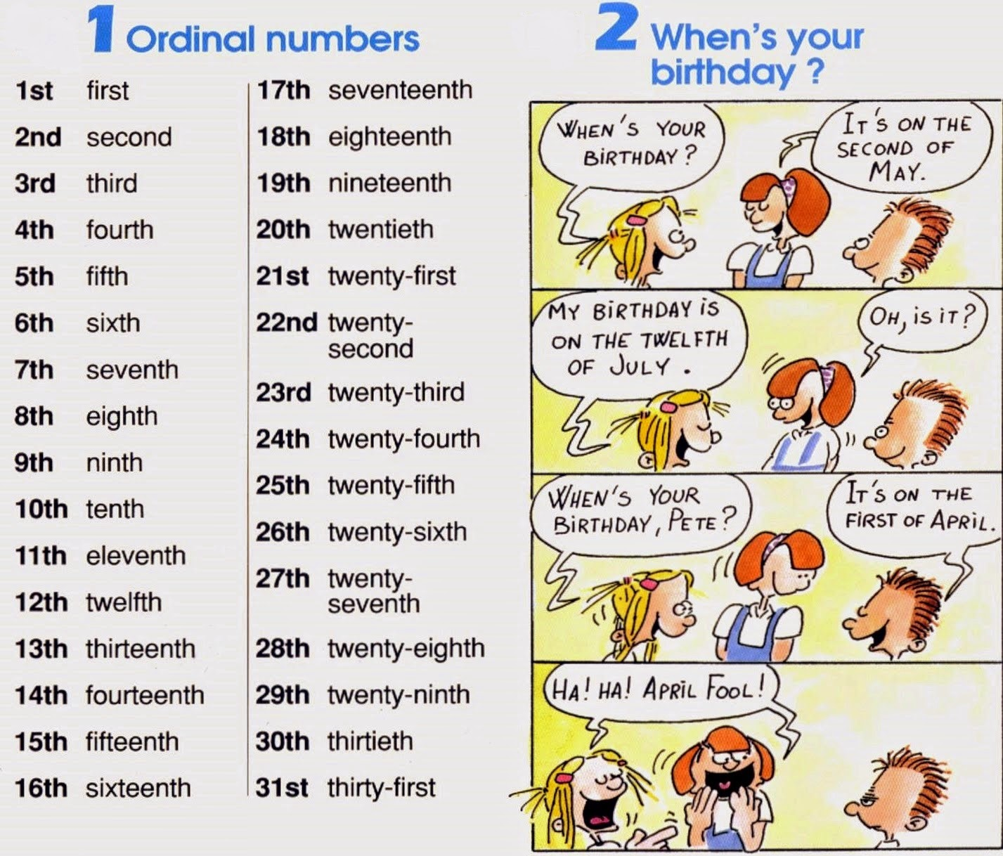 Как сделать произношение английского идеальным5