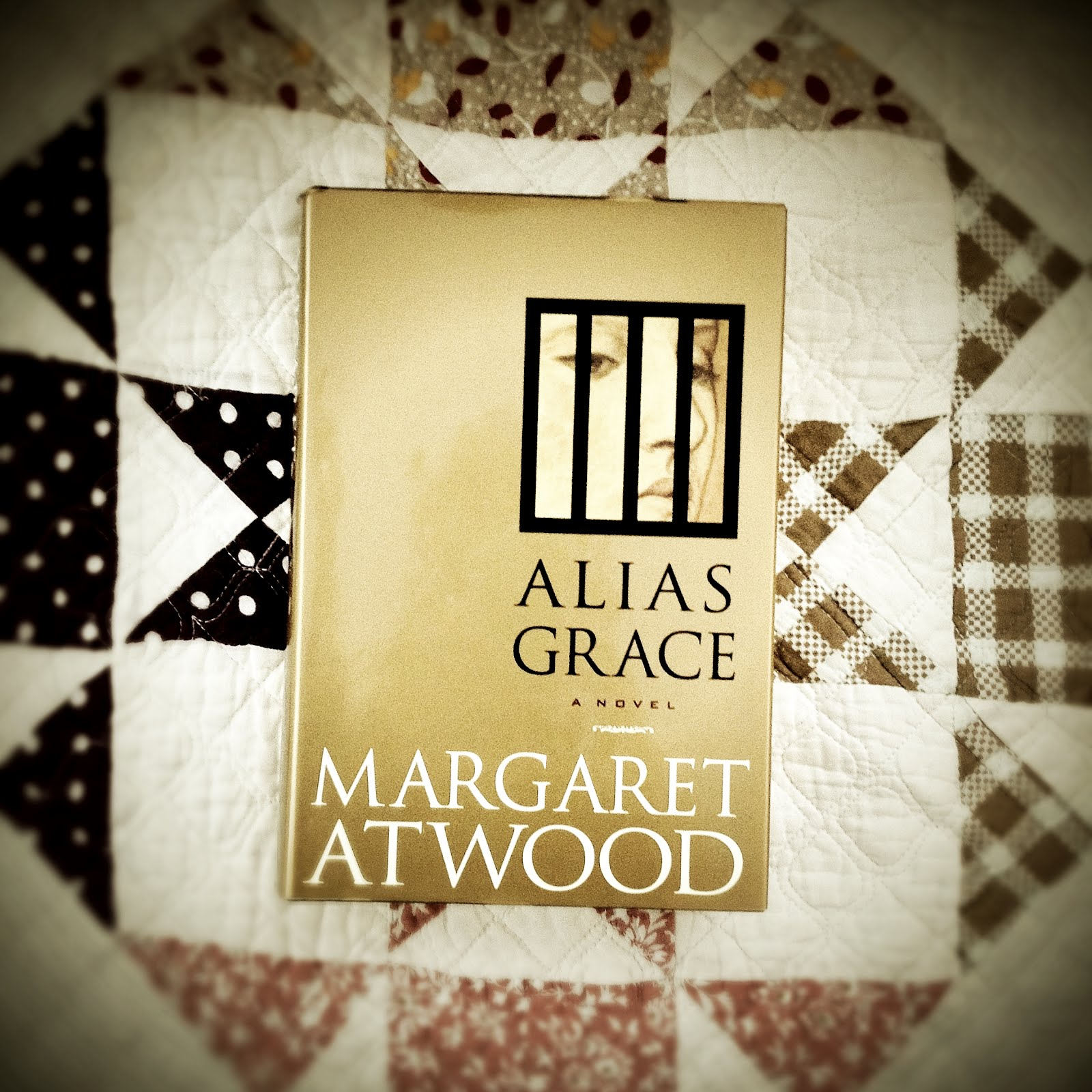 character analysis alias grace margaret atwood