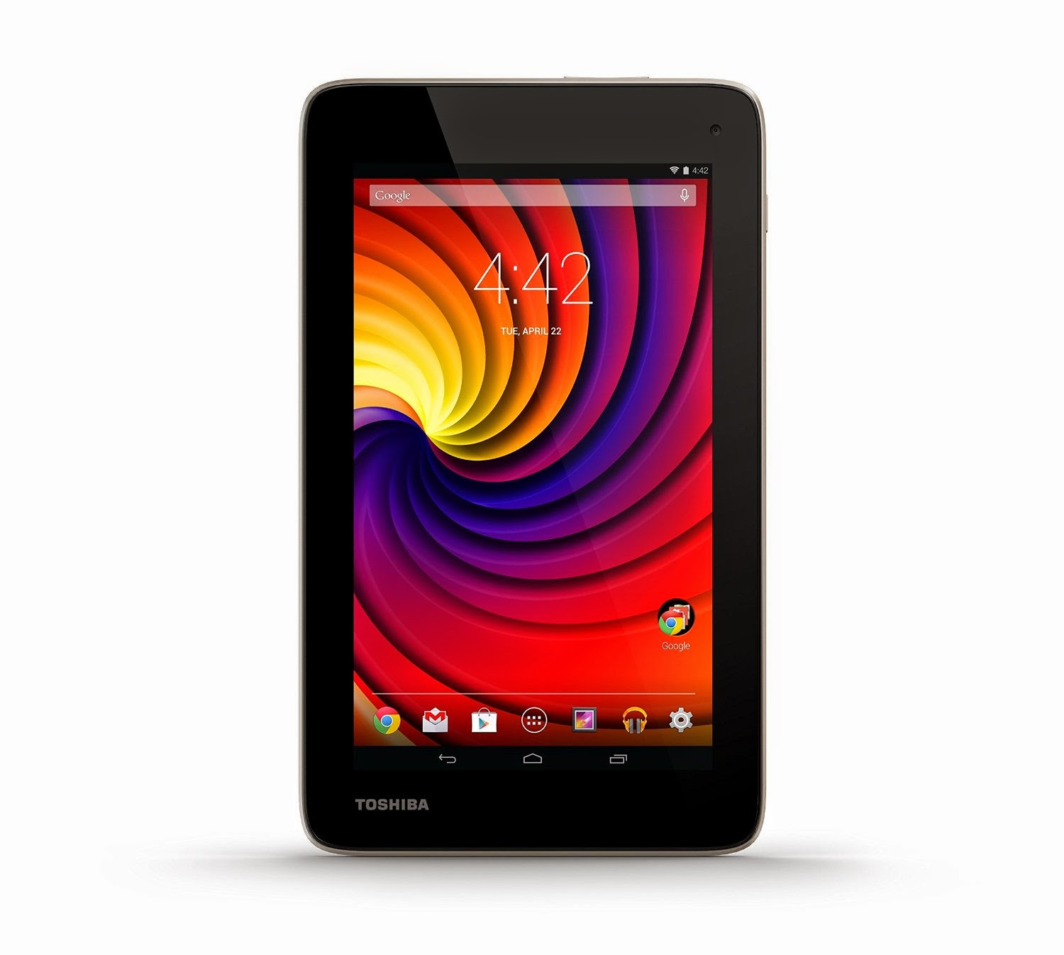 Toshiba Excite Go AT7-C8 7.0-Inch 8 GB