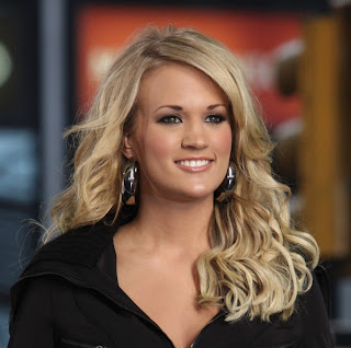 "La ""cristiana"" Carrie Underwood a favor del matrimonio gay"
