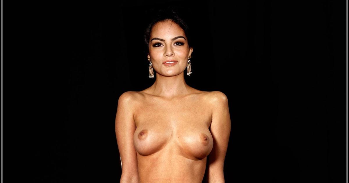 fake nude villalobos Carmen