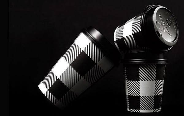 Cool Designs of Coffee Cups