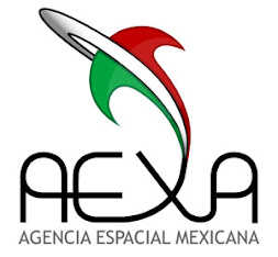 AGENCIA ESPACIAL MEXICO (ALEXA)