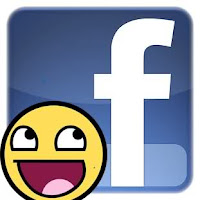 Kode Emoticon Chat Facebook