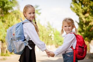 نصائح لتهيئة طفلك لسنة اولى مدرسة.. بدنياً وصحياً ونفسياً