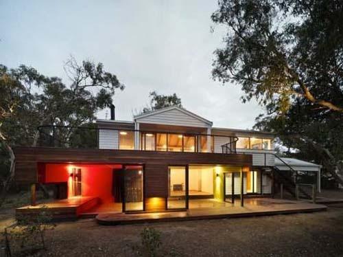 rumah rumah minimalis classic home designs pictures