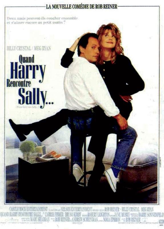 Quand harry rencontre sally - Les couples les plus mythiques du ...