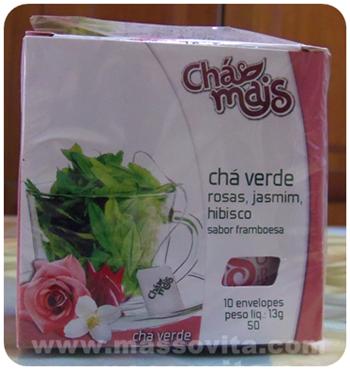 Chá Mais