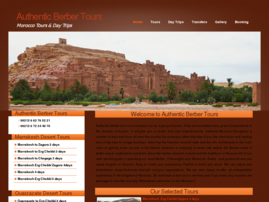 Authentic Berber Tours