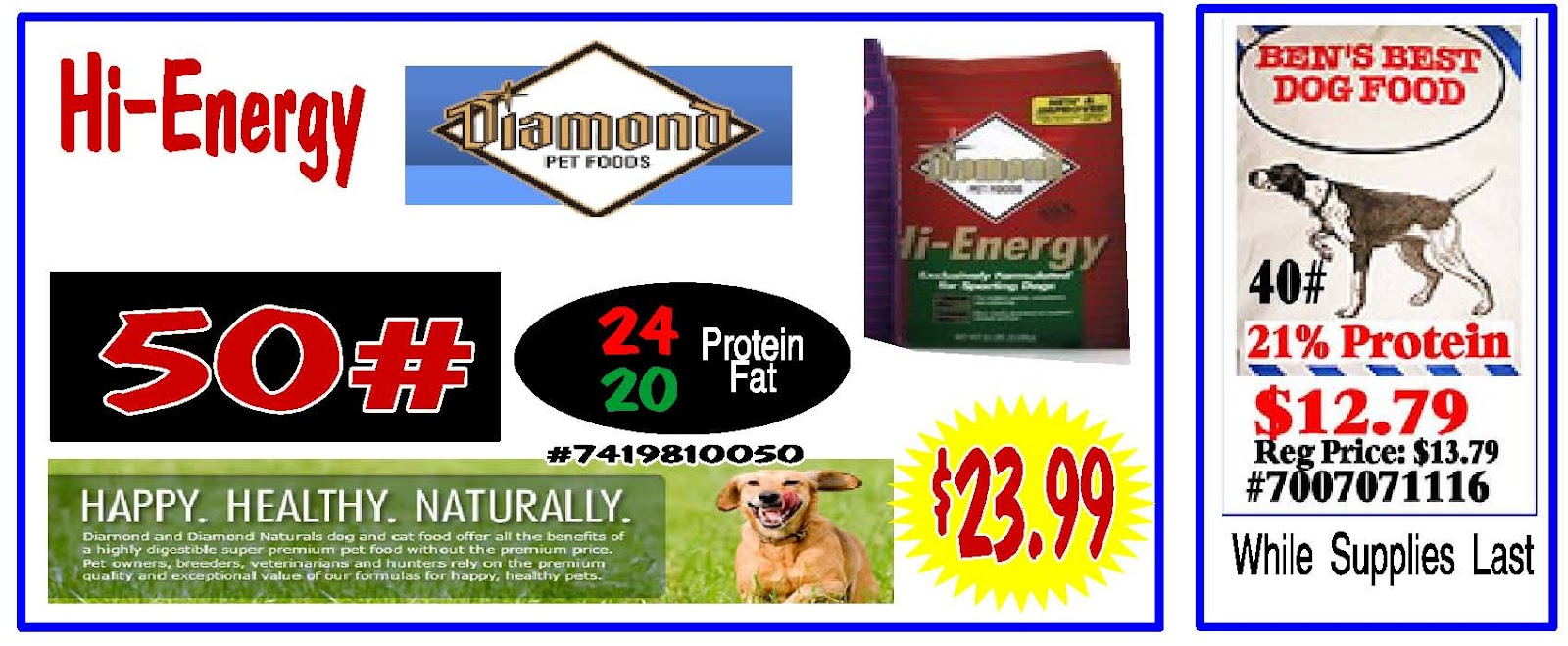 Ben s best dog food is a very affordable dog food but still maintains